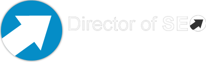 Director of SEO logo
